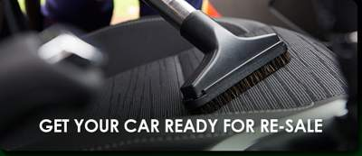 Car Resale Tips