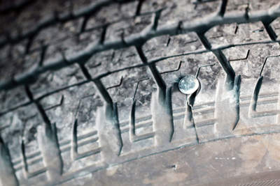 Common Mistakes to Avoid Damaging Your Tyres