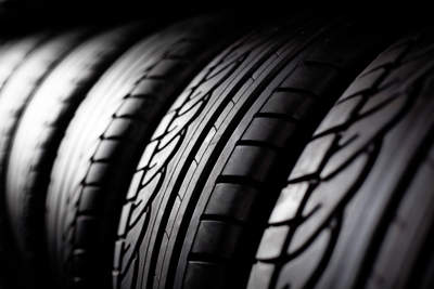 Latest Innovations in Car Tyres