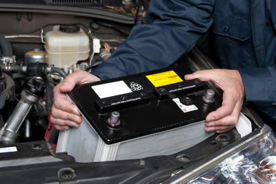 Replacing Your Car Battery Step By Step