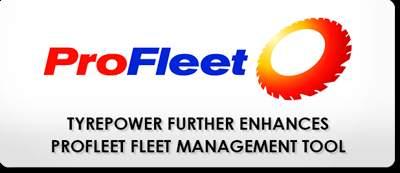 TYREPOWER FURTHER ENHANCES PROFLEET FLEET MANAGEMENT TOOL