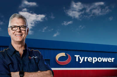 Tyrepower Safety - Tyre Wear & Tear