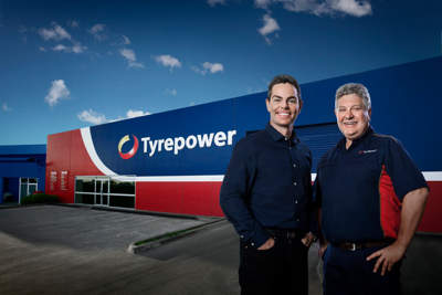 TYREPOWER TOPS TYRE RETAILERS IN CANSTAR BLUE RATINGS
