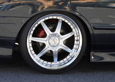 What are Low Profile Tyres and What are They Used For?