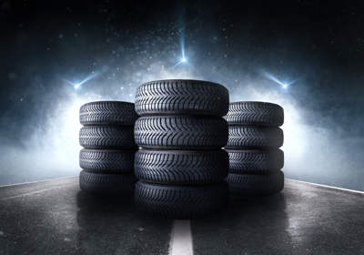 What are Sustainable Tyres