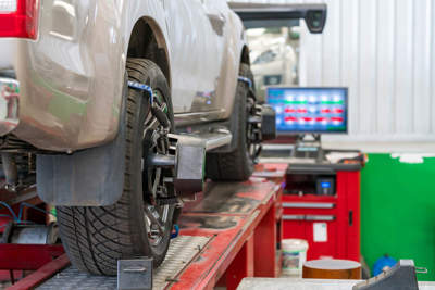 What is Tyre Balance?