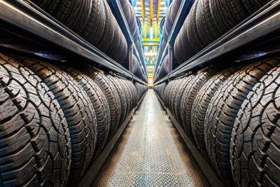 What's the deal with cheap tyres?